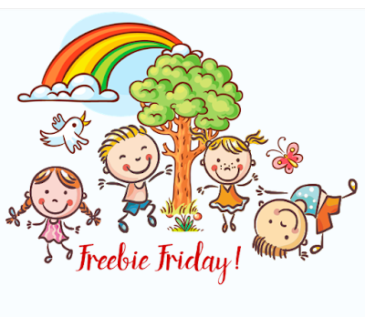Free kids printables at Mamas Gone Crafty Freebie Friday