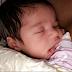 Isn't she adorable ? New pic of Rob Kardashian & Blac Chyna's daughter