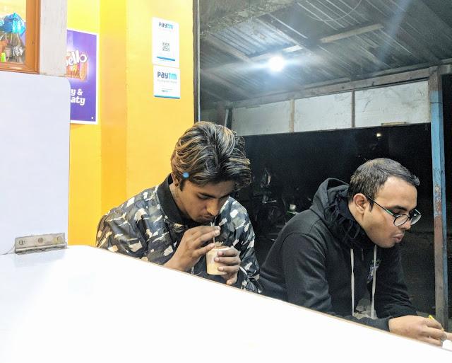 Sourajit Saha & Suvojit Paul 4