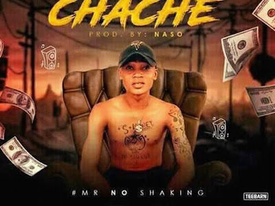MUSIC: S money _ Chache (prod. By Naso)