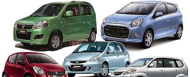 Foto Mobil Murah Harga di Bawah Rp 100Juta 2014 Terbaru