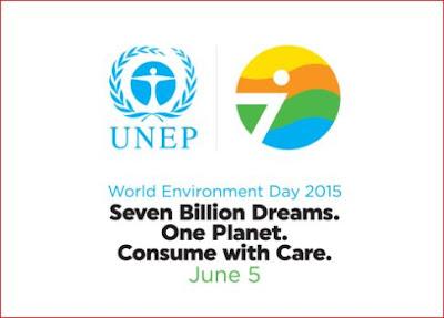 World Environment Day Celebrations 2015