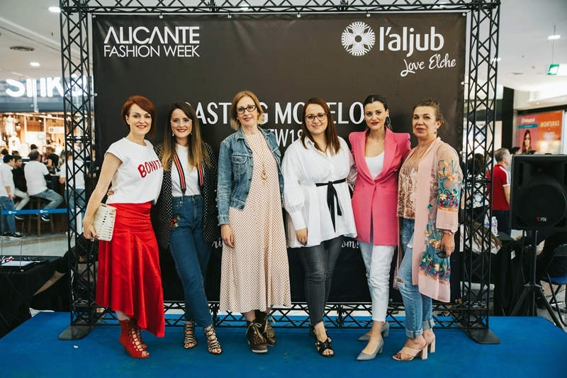 Almamodaaldia - Casting Alicante Fashion Week