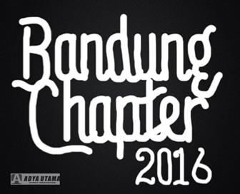 Bandung Chapter 2016