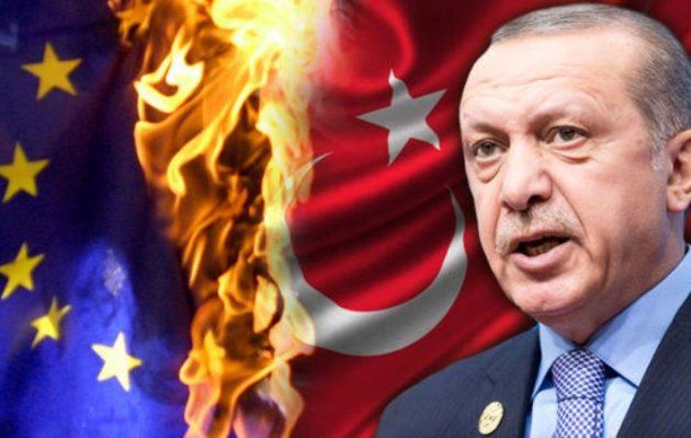 Οι Οίκοι Αξιολόγησης υποβάθμισαν την Τουρκία στα «σκουπίδια» – Σκάει η φούσκα
