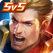 Download Gratis Arena of Valor 5v5 Arena Game APK MOD Hack Terbaru