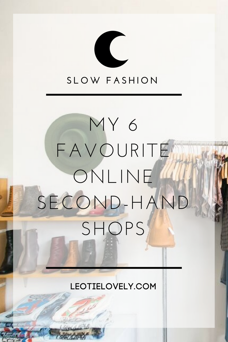 second hand, haulternative, slow fashion, sustainable fashion, green fashion, ethical fashion, zero waste fashion, bohemian fashion, boho fashion, conscious living, zero waste living, sustainable living, ethical living, leotie lovely, fashion revolution, second hand shops, online second hand shops, best online second hand