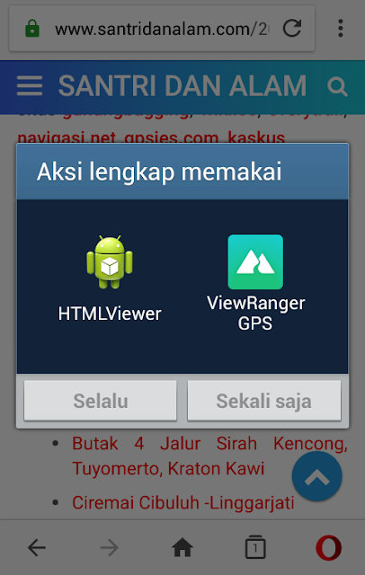 baca file gpx gps di android