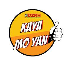 Co-Host - DZRH Kaya Mo Yan, every Saturday at 4-5pm