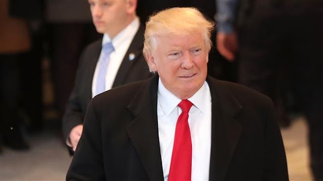 Donald Trump blasts Wisconsin vote recount as 'scam'