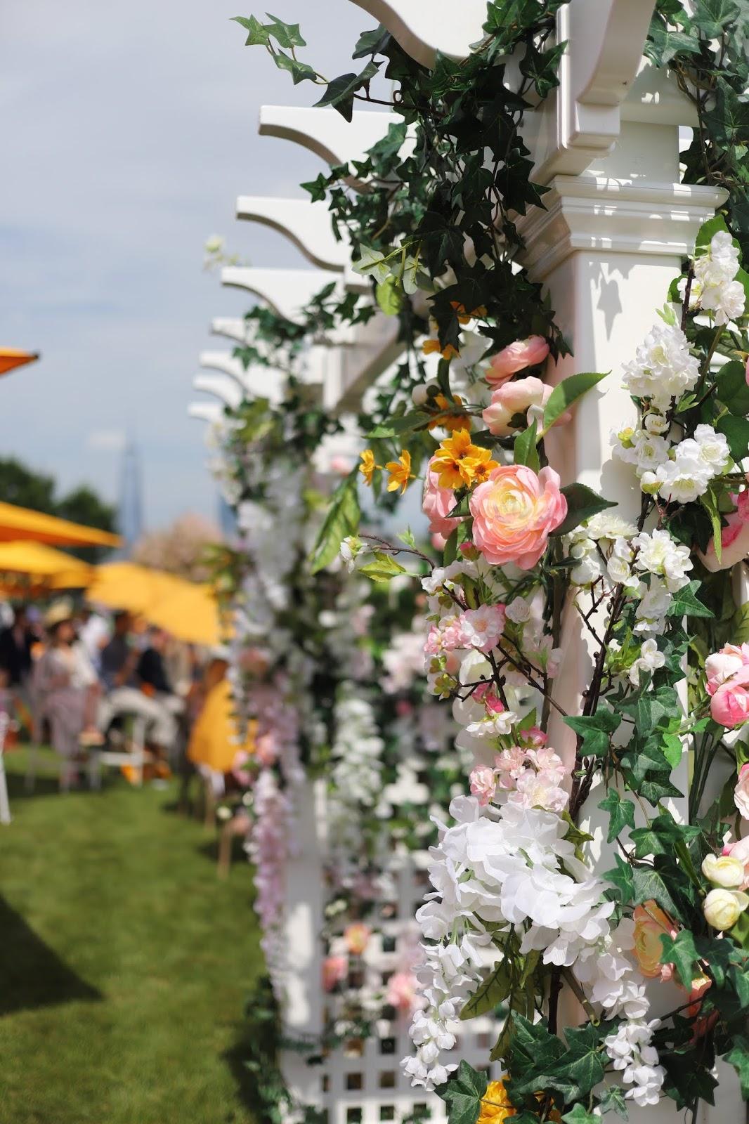 VC Polo Classic Rose Garden