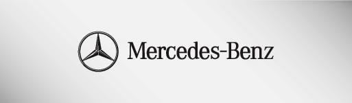 شعار شركة السيارات الالمانية Mercedes-Benz