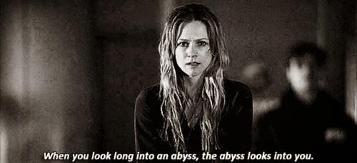 Quote Book: Criminal Minds, Season 5