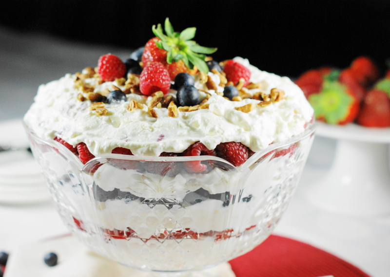 How To Store Angel Food Cake Overnight