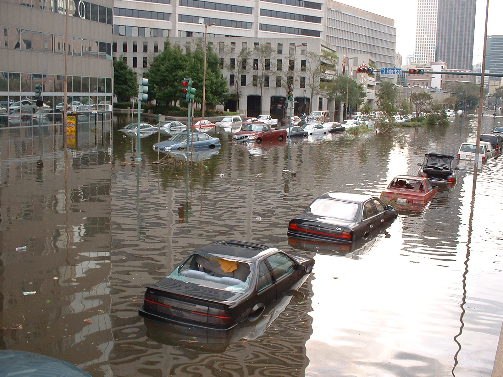 hurricane katrina a man made disaster essay The worst case scenario is a man made disaster with the devastation from hurricane katrina is not the worst case scenario hurricane hits new orleans.