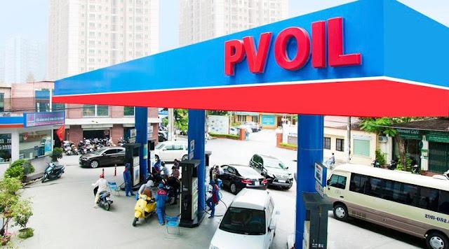 Đấu giá cổ phần PV OIL