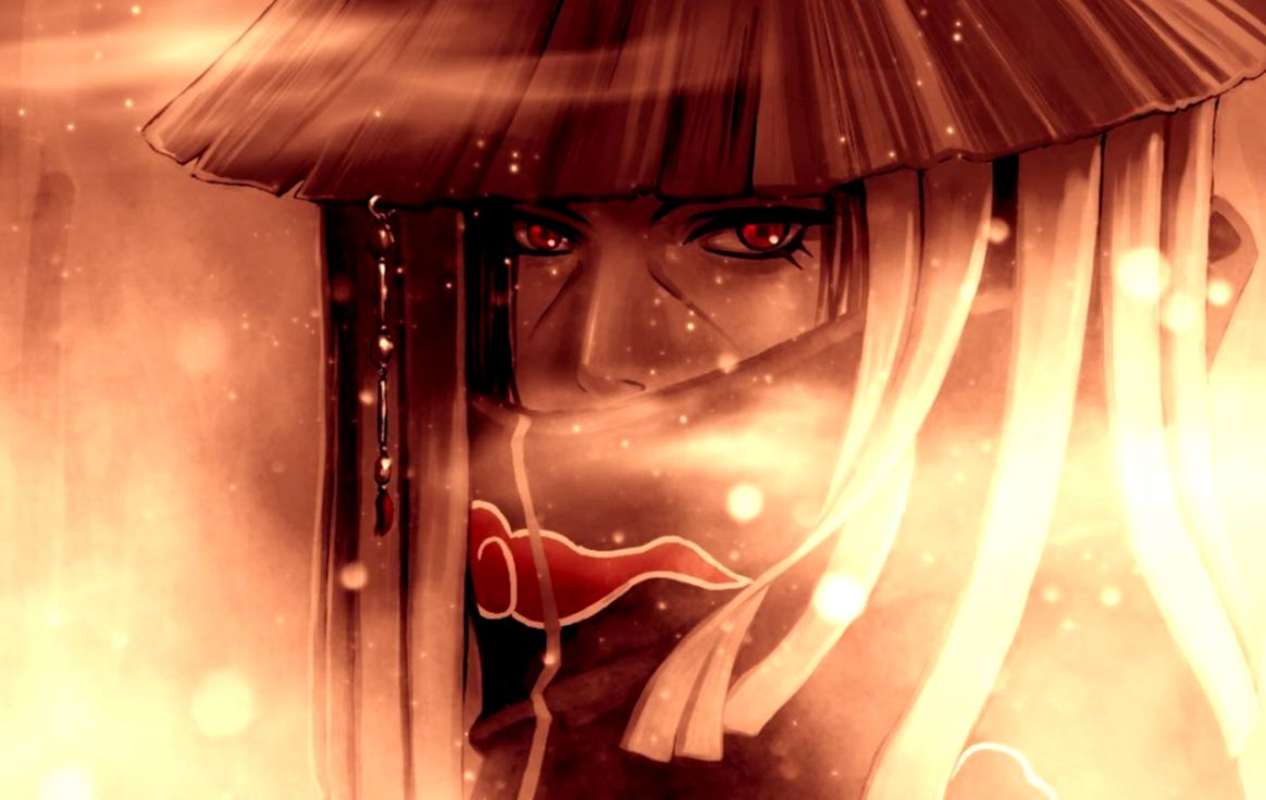 Anime Itachi Hd Wallpapers The Great Wallpapers