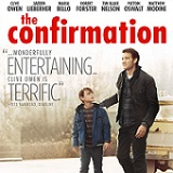 The Confirmation Blu-ray Review