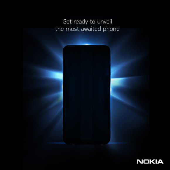 Nokia to unveil its most awaited phone on Tuesday. This could be the Nokia 9