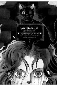 The Black Cat - Edgar Allen Poe