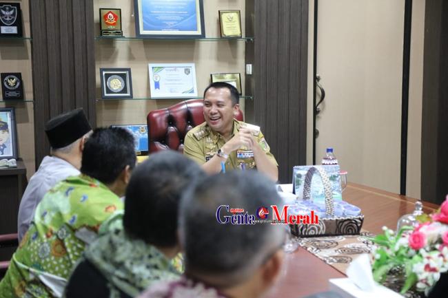 Berangan Lampung Jadi Destinasi Pendidikan, Gubernur Akan Hibahkan Tanah Untuk UM