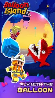 Balloon Island Apk - Free Download Android Game