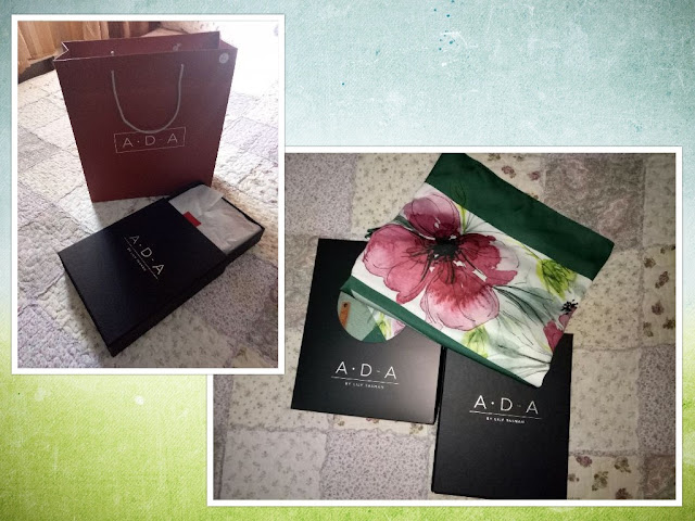 Produk A.D.A By Lily
