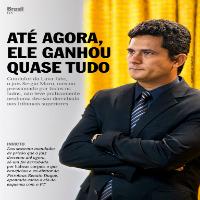 Juiz Sérgio Moro Leva à loucura Dilma, Lula, o governo e o PT