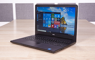 Dell Vostro 15 3559 Series Business Laptop Drivers Download For Windows 10, 8.1, 7 and Linux Ubuntu