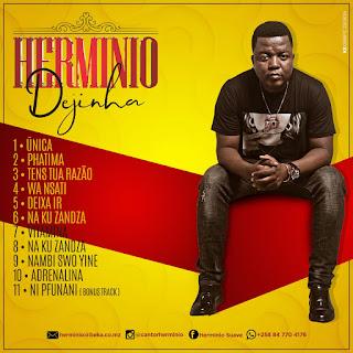 Hermínio - Dejinha (EP)