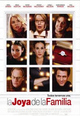 La joya de la familia, film