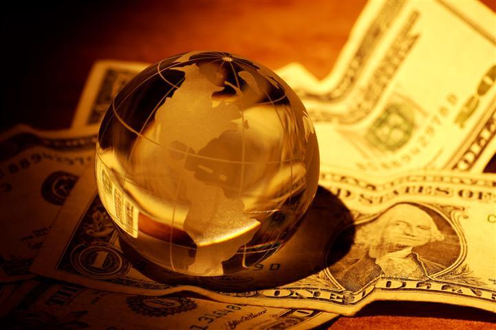 regiert geld die welt