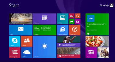 How to split screen on windows 8