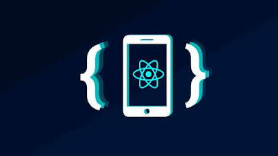 The Complete React Native Course, Create Beautiful Apps