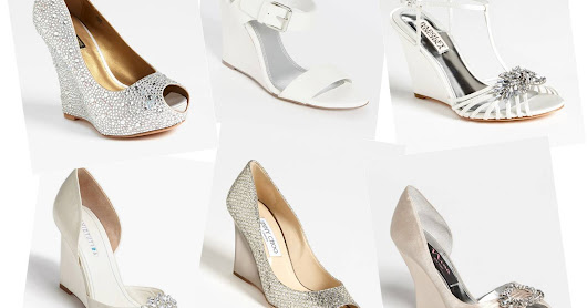 Nordstrom Crush Cheap Wedding Shoes Wedges