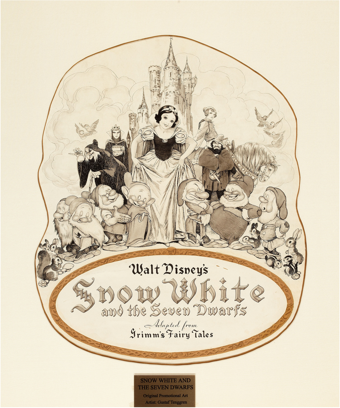 Snow White S Wanted Poster Quotes Of The Day