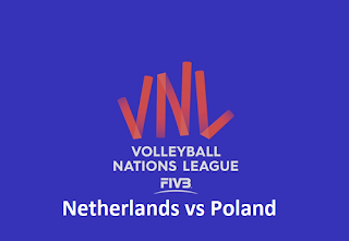 FIVB Women's Volleyball Biss Key 30 May 2018