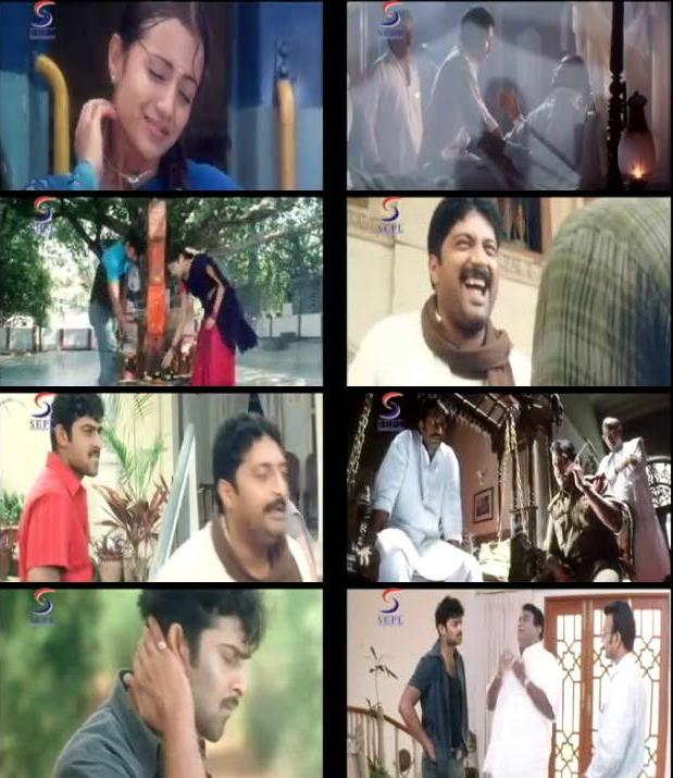 Barish The Season Of Love 2011 Hindi Dubbed 360p WEBRip