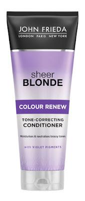 Acondicionador Colour Renew