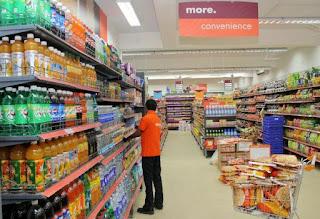 Pengertian Retail dan 5 Jenis Retail