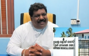 H.W. Gunasena appointed as SPC's Fisheries Minister