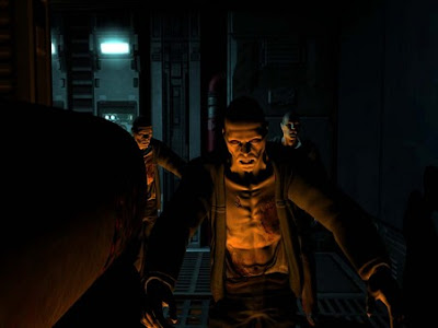 Doom 3 GamePlay Free Setup