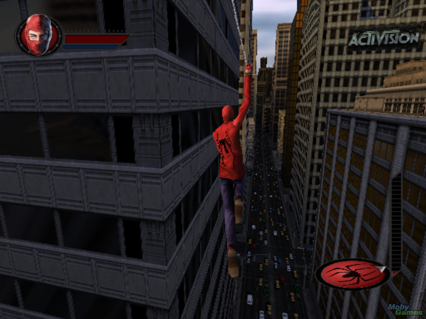 Spiderman Games Spiderman The Movie Full Version Game Download