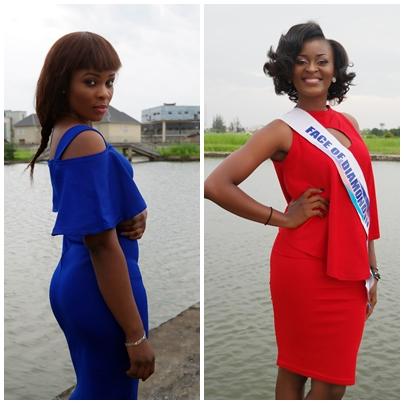 Diamond International Beauty Queens