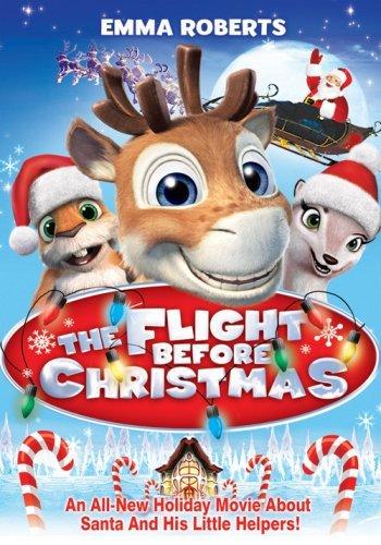 Niko Fluturimi Para Krishtlindjes Dubluar ne shqip