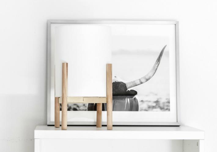 4 Diy con palos de madera