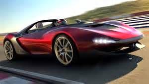 Ferrari Sergio ini yaitu suatu kendaraan yang betul-betul radikal. Mobil ini mempunyai tampilan yang eksklusif ataupun simpel dalam makna bahwa tiap-tiap elemen di dalamnya terlalu fokus keseluruhannya pada tiap-tiap performanya.