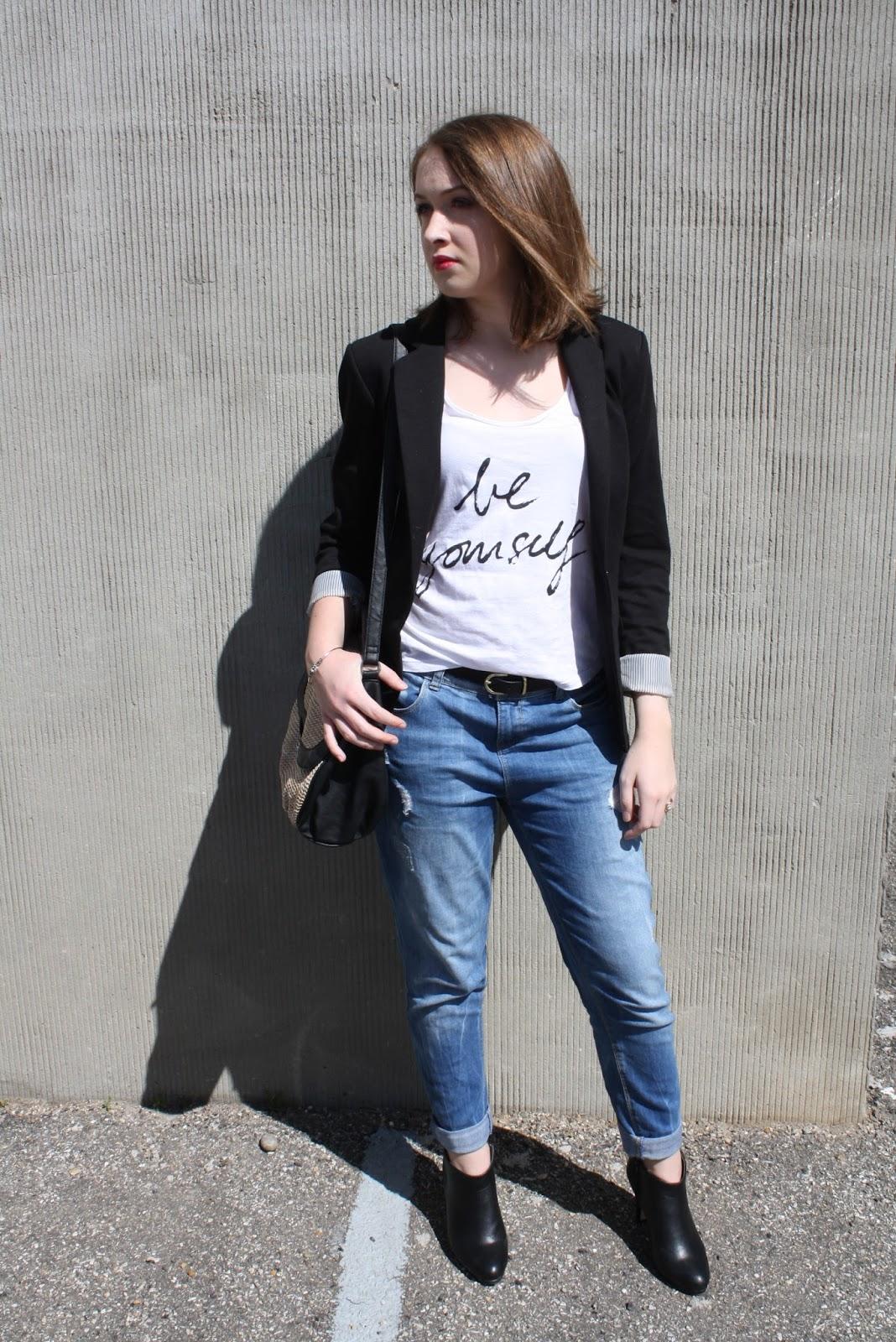 loungeforgirls blog beaut mode et lifestyle be yourself 4073da3068b5