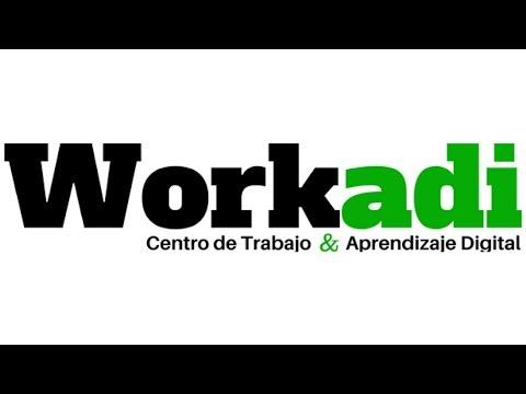 workadi es la plaforma donde ganas dinero y aprendes