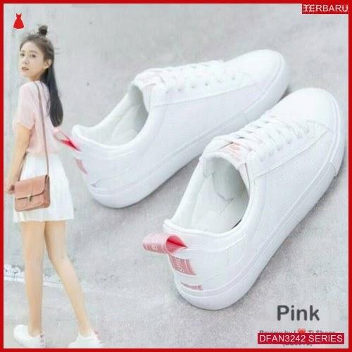 DFAN3242S34 Sepatu Dw 01 Poxing Wanita Kuncang Sneakers BMGShop